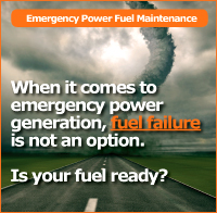 Is Your Fuel Ready?